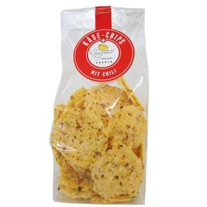 Eberle - Käsechips mit Chili - 100g