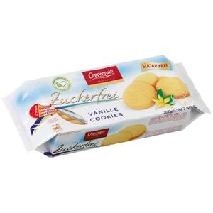 Coppenrath - Vanille Cookies ohne Zucker - 200g