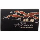 Zotter Bio Trinkschokolade mit Vanille Fairtrade 110g
