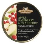 Simpkins - Drops Apfel, Himbeere & Cranberry - 200g