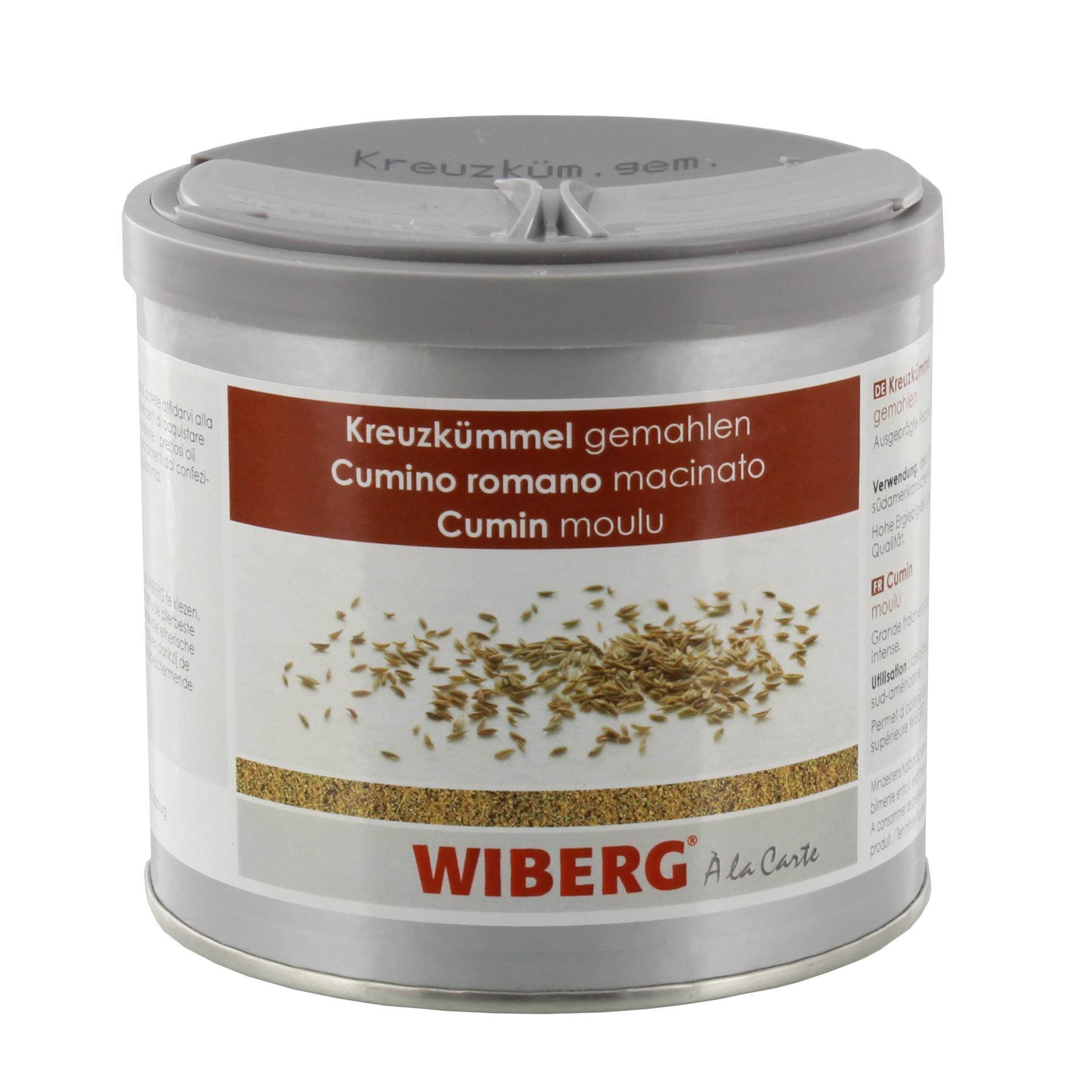 Wiberg - Kreuzkümmel gemahlen - 250g