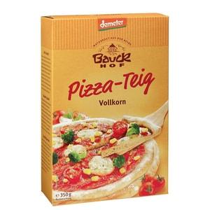 Bauckhof Bio Pizzateig Vollkorn 350g