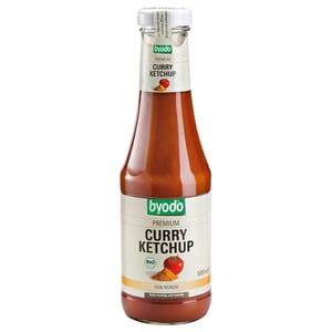 Byodo Bio Curry-Ketchup 500ml