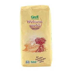 Grell Bio Weizenmehl Type 1050 1kg