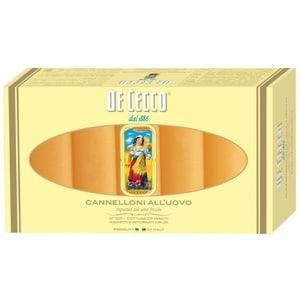 De Cecco Cannelloni mit Ei N°100 250g