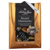 Anthon Berg Sweet Moments Pralinenmischung mit Nougat 157g