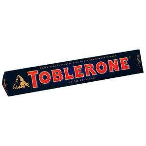 Toblerone - Dark Chocolate - 100g