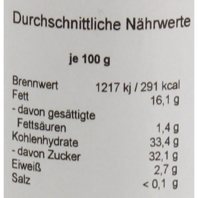 Gut Lindau - Delikate Honig-Senf-Dillsauce Fisch Lachs Sauce würzig - 0,2l