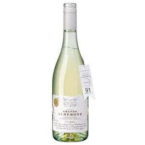 Grande Alberone Chardonnay Weißwein 13% 0,75l