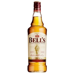 Bell's Blended Scotch Whisky 1l