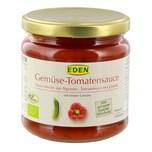 Eden Bio Gemüse-Tomatensauce 375g