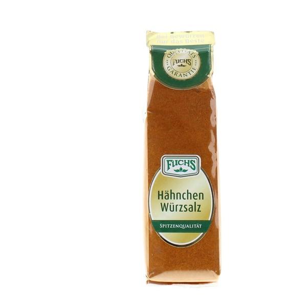 Fuchs - Hähnchen Würzsalz - 100g