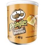 Pringles - Sweet Paprika Kartoffelchips - 40g