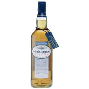 Finlaggan The Original Peaty Islay Single Malt Scotch Whisky 0,7l