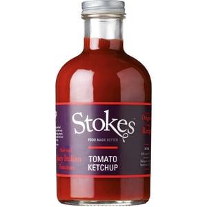 Stokes - Tomato Ketchup - 490ml