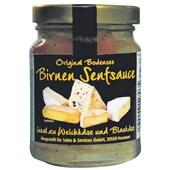 Sales & Services Original Bodensee Birnen Senfsauce 180g