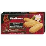 Walkers - Shortbread Vanilla Buttergebäck mit Vanille - 150g