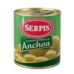 El Serpis grüne Oliven Anchoa 85g/200g