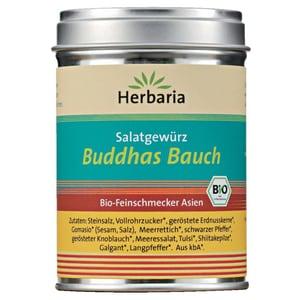 Herbaria Buddhas Bauch Salatgewürz Bio 100g