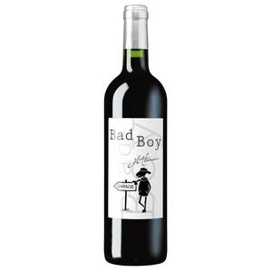 Thunevin Bad Boy Bordeaux AC Rotwein trocken 13,5% 0,75l
