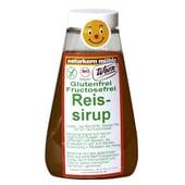 Werz Reissirup Bio 300g