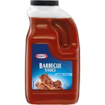 Kraft - Barbecue Sauce Grillsauce Steaksauce Soße - 2l