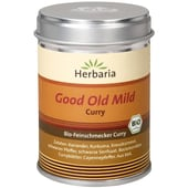 Herbaria Bio Good Old Mild Curry