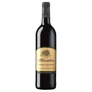 Allesverloren Cabernet Sauvignon Rotwein trocken 13,5% 0,75l