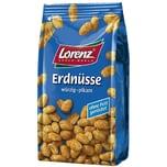 Lorenz - Erdnüsse würzig-pikant - 1kg