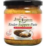 Jürgen Langbein - Rinder-Suppen-Paste - 400g