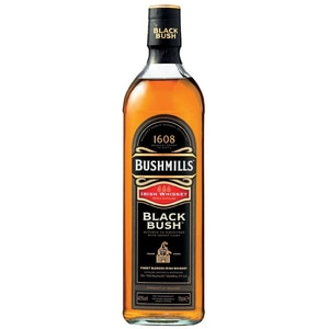 Bushmills Black Bush Irish Whiskey 0,7l
