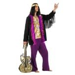 Limit Sport Hippie Kostüm