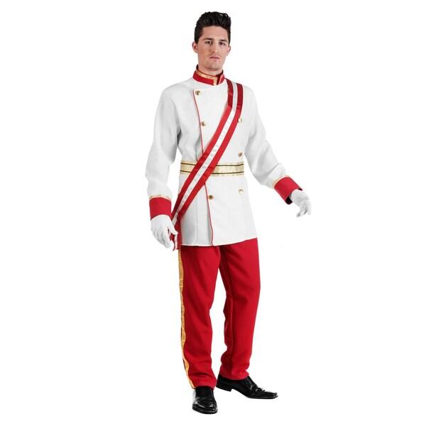 Limit Sport Franz Joseph Uniform Kostüm