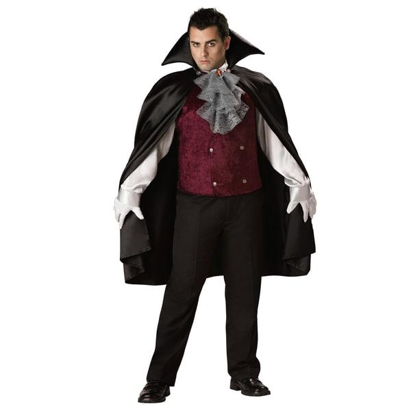 In Character Dracula Kostüm