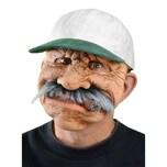 Zagone Studios Onkel Esteban Maske aus Latex