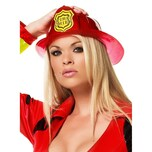 Leg Avenue Feuerwehrhelm