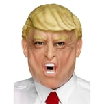 Fun World Trump Maske