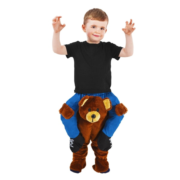 Morphsuits Carry Me Kinderkostüm Bär