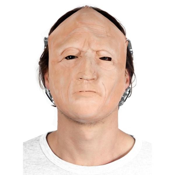Paper Magic Original Saw Jigsaw Tobin Bell Maske