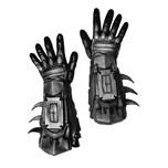 Rubies Batman Handschuhe Deluxe