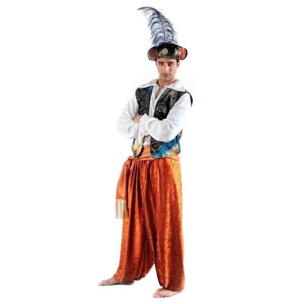 Limit Sport Aladdin Kostüm
