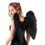Boland Schwarze Flügel