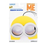 Sun Staches Minion Brille Kevin