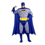 Rubies Batman Deluxe Kostüm