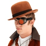 Elope Steampunk Monokel Luftpirat