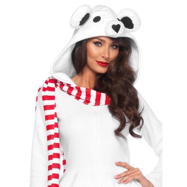 Leg Avenue Eisbär Hoodie Dress