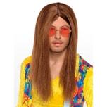 Boland Hippie Perücke