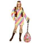 Widmann Aufblasbare Hippie Mandoline