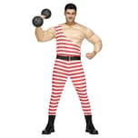 Fun World Zirkus Muskelmann Kostüm