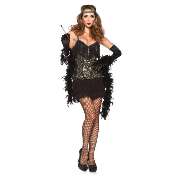 Leg Avenue Charleston Diva Kostüm